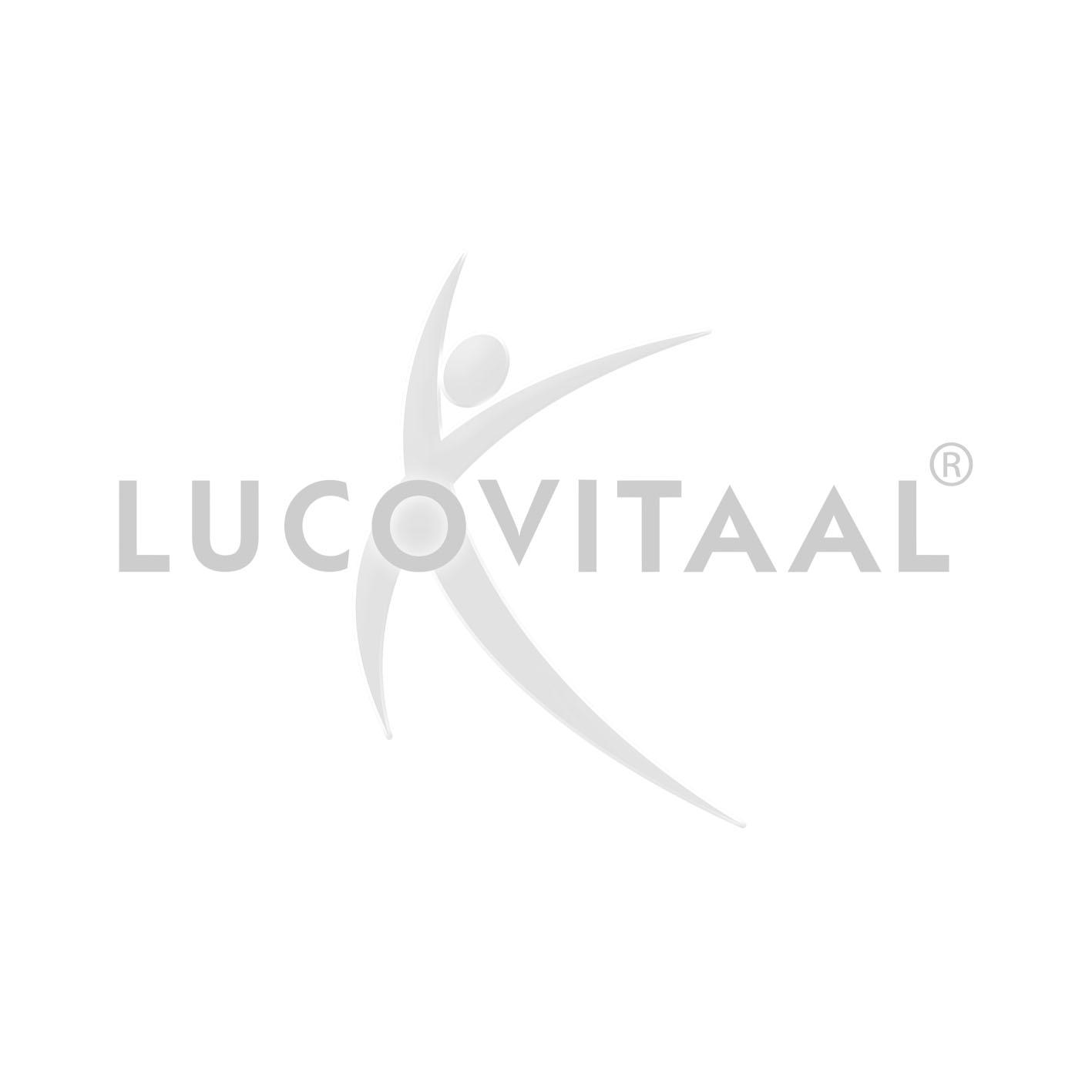Visolie & knoflook 2x90 capsules Duo Voordeel