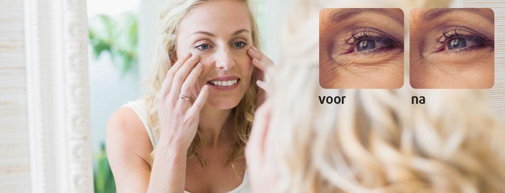 Lucovitaal Collageen voor een gladdere huid