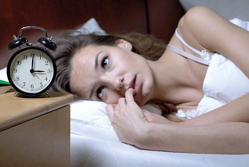 Ook last van slaapproblemen?