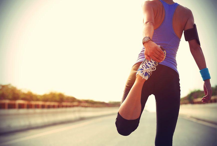 6 tips om stijve spieren te verminderen!