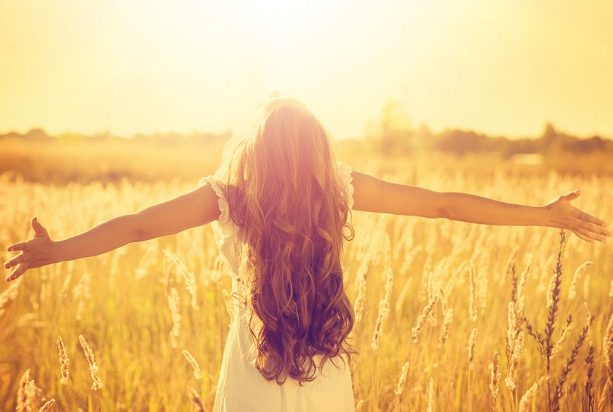 Vitamine D: ook in de zomer een belangrijke vitamine