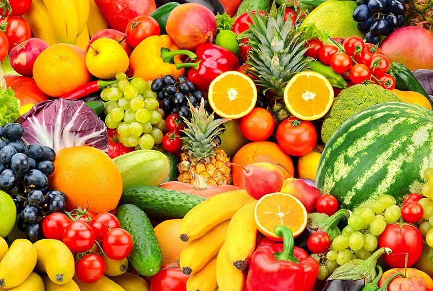 Krijg jij voldoende vitamines en mineralen binnen?