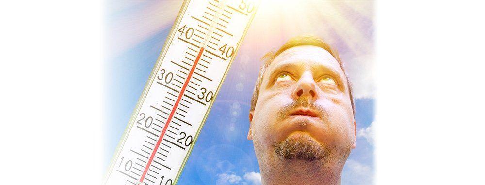 Slimme tips bij (extreem) warme zomerdagen
