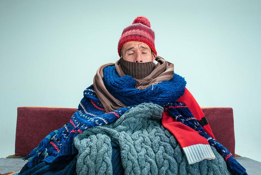 Hoe blijf ik zo fit mogelijk in de herfst- en winterperiode?
