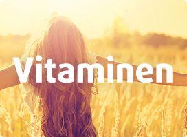 Wat heb ik nodig: vitaminen