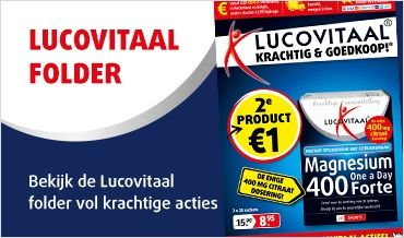 Lucovitaal folder