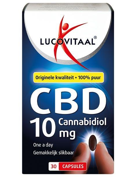 CBD capsules 10mg
